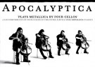image for event Apocalyptica