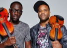 image for event Black Violin