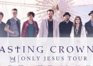 image for event Casting Crowns and Hannah Kerr