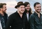 image for event Mumford & Sons and Portugal. The Man