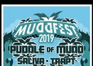image for event Muddfest, Trapt, Saliva, Puddle of Mudd, and Saving Abel