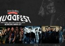 image for event Salvia, Puddle of Mudd, Saving Abel, Trapt, and Tantric