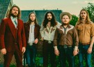 image for event The Sheepdogs and Rival Sons
