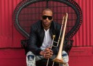 image for event Trombone Shorty and Orleans Avenue