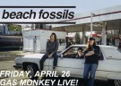 image for event Beach Fossils