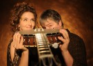 image for event Béla Fleck and Abigail Washburn
