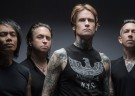 image for event Buckcherry, Aaron Lewis, Charlie Farley, Burden of the Sky, Craig Gerdes