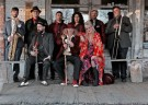 image for event Squirrel Nut Zippers