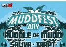 image for event Muddfest 2019: Trapt, Saliva, Puddle of Mudd, and Saving Abel