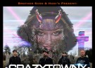 image for event Crazy Town and Dropout Kings