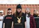 image for event Knocked Loose, The Acacia Strain, Harm's Way, Sanction, and Higher Power