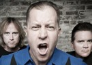 image for event Reverend Horton Heat and Bloodshot Bill