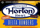 image for event Reverend Horton Heat, The Delta Bombers, and Lincoln Durham