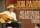 image for event Jon Pardi and Riley Green