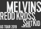 image for event Melvins, Redd Kross, and ShitKid