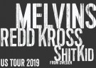 image for event Melvins and Redd Kross