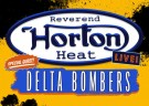 image for event Reverend Horton Heat and The Delta Bombers