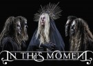 image for event In This Moment, DED, Little Miss Nasty, and New Years Day