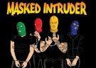 image for event Masked Intruder, The Bombpops, and tightwire