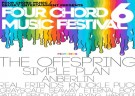 image for event Four Chord Music Festival 6: The Offspring