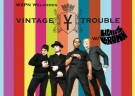image for event Vintage Trouble and Hollis Brown