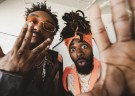 image for event EarthGang, Benji, and Duckwrth