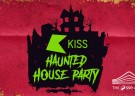 image for event KISS Haunted House Party: Sean Paul, Young T, Bugsey, and Anne-Marie