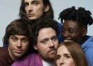 image for event Metronomy