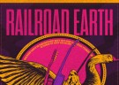 image for event Railroad Earth and The Band of Rustlers