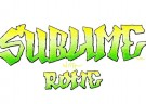 image for event Sublime with Rome
