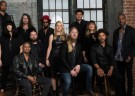 image for event Tedeschi Trucks Band and John Moreland