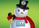 image for event 101WKQX The Nights We Stole Christmas