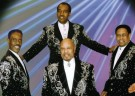 image for event The Coasters, The Drifters, and The Platters