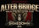 image for event Alter Bridge, Clint Lowery, and DEEPFALL