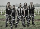 image for event Sabaton, Apocalyptica, and Amaranthe