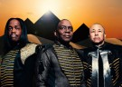 image for event Earth, Wind & Fire