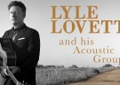 image for event Lyle Lovett and his Acoustic Group