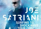 image for event Joe Satriani, Walter Trout and Danielle Nicole