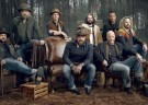 image for event Zac Brown Band and Old Crow Medicine Show