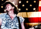 image for event Ted Nugent and Artimus Pyle