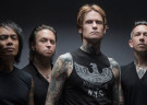 image for event Buckcherry