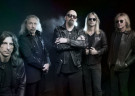 image for event Judas Priest and Saxon