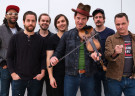 image for event Justin Moore, Tracy Lawrence, Lainey Wilson, Jason Isbell and the 400 Unit, and Old Crow Medicine Show