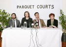 image for event Parquet Courts and P.E.