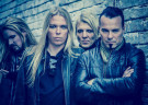 image for event Apocalyptica, Epica, and Wheel (FI)