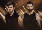 image for event Enrique Iglesias, Ricky Martin, and Sebastian Yatra