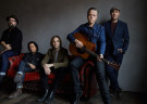 image for event Jason Isbell & the 400 Unit, and The Rails