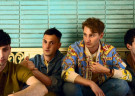 image for event Glass Animals