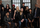 image for event Tedeschi Trucks Band, St. Paul and The Broken Bones, and Gabe Dixon