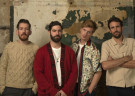 image for event Foals, Sounds of the City, and Leeds
